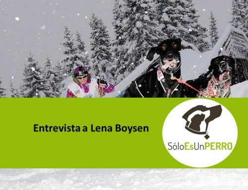 Entrevista a Lena Boysen