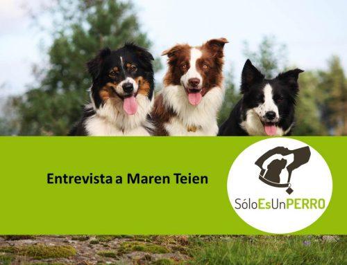Entrevista a Maren Teien