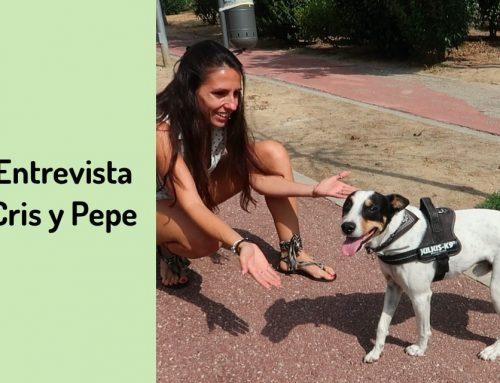 Entrevista Cris y Pepe: Alumnas de TODO 🐾