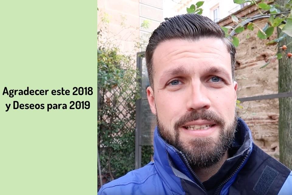 Resumen 2018 y Deseos 2019
