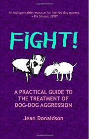 Libro sobre comportamientp canino